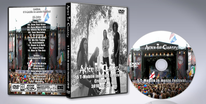Alice In Chains - 2010-06-21 - 5 T-Mobile Inmusic festival (HDTV/DVD