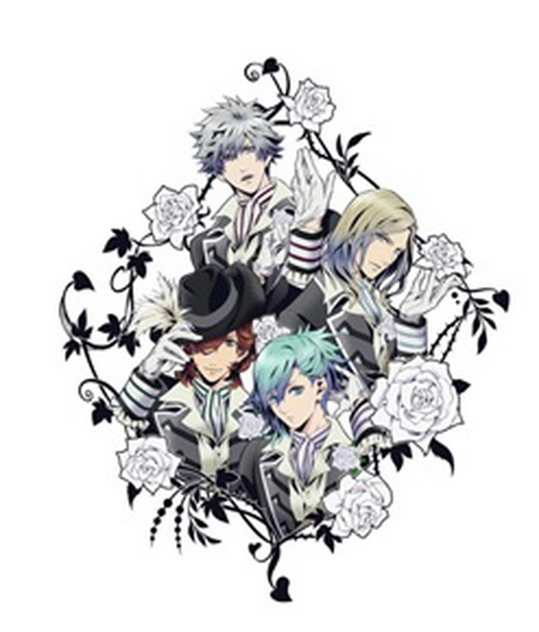 QUARTET NIGHT